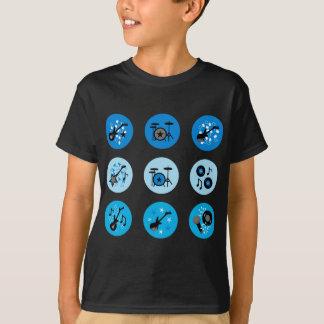 """Boy Rock Star"" T-shirts"