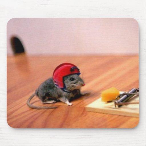 Boy Scout Mouse Mouse Mat