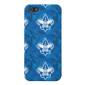 Boy Scouts Cell Phone Case iPhone 5 Covers