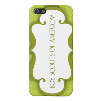 Boy Scouts of America Cell Phone Case for IPhone iPhone 5 Covers