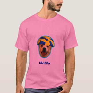 Boy Shop Pets MoMo Solo Men's T-Shirt