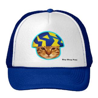 Boy Shop Pets Springroll Solo Hat