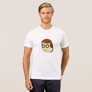 Boy spelled boy is still boy T-Shirt