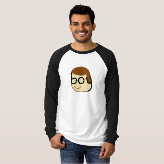 Boy Spelled out Makes a Boy Shirt