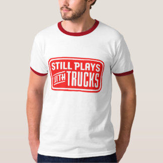 Boy Toys T Shirt