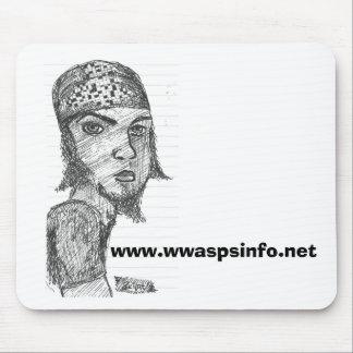 boy, www.wwaspsinfo.net mouse pad