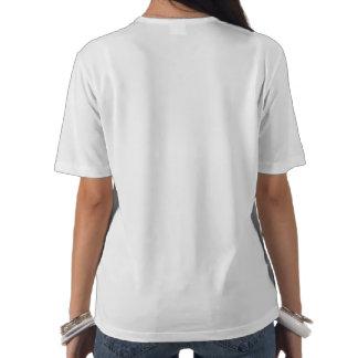 Boycott Arizona Ladies Micro-Fiber T Shirt