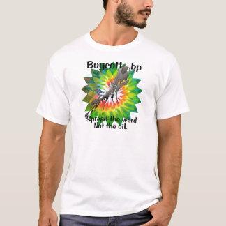 Boycott bp t shirt tie dye spread the word 2