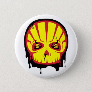 Boycott $hell pin