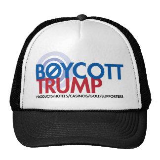 Boycott Trump Cap