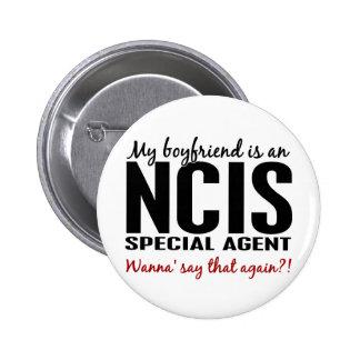 Boyfriend An NCIS Agent 1 Buttons