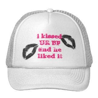 boyfriend cap
