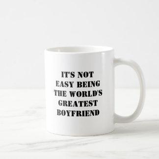 Boyfriend Coffee Mug