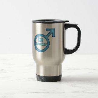 Boys 7th Birthday Gifts Coffee Mug