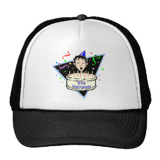 Boys 9th Birthday Gifts Hat