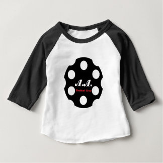 Boys Born to be  part of AATC Baby T-Shirt