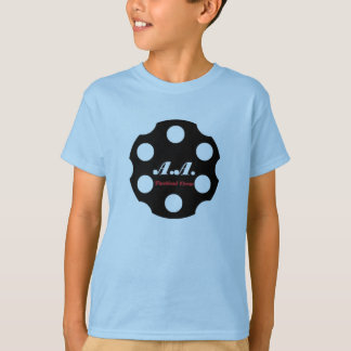 Boys Born to be  part of AATC T-Shirt