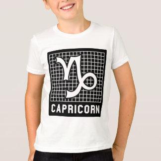 Boys' Capricorn Zodiac Sign Tee