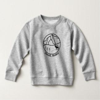Boys Denali Fleece Sweatshirt