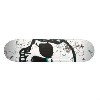 Boys Drop Dead Board Skateboard Deck