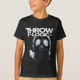 Boy's Gas Mask T-Shirt