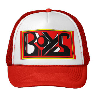 """boys hats"" cap"