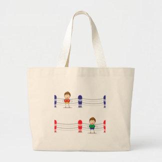 boys large tote bag