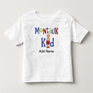 Boys Montauk Kids Toddler T-Shirt