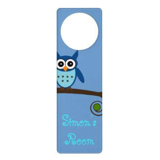 Boy's Room Door Hanger