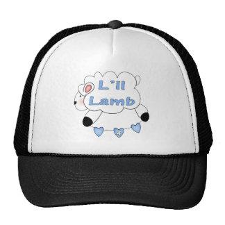 Boys Sheep 4th Birthday Gifts Cap