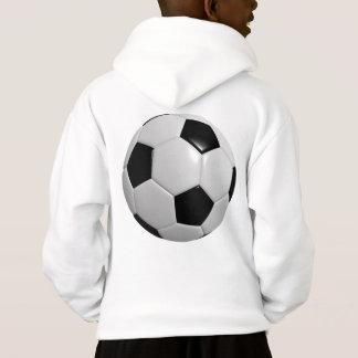 Boys soccer hoodie!!