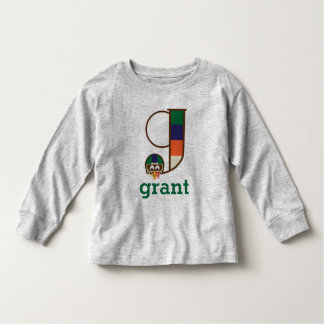 Boys Thanksgiving Football Shirt Turkey Letter g