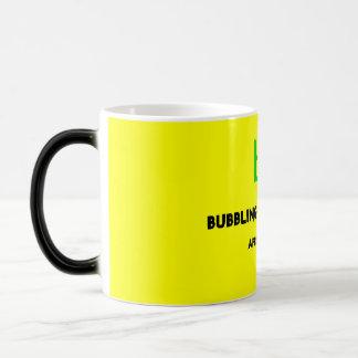 bp, bubbling pertoleum, April 20, 2010 Coffee Mug