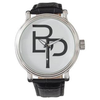 BP Mens Watch