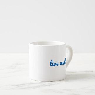 BPB Live Well Mug