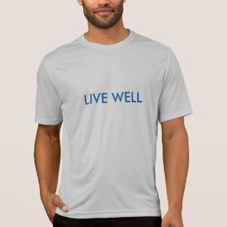 BPB Live Well Shirt