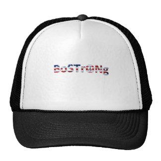 Bpstpn Strong Hat