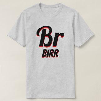 Br ብር Ethiopian birr grey T-Shirt