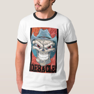 <br><br><br>Hot Karl Ringer T-Shirt