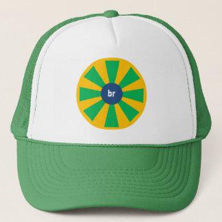Br Trucker Hat