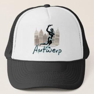Brabo Antwerp Trucker Hat