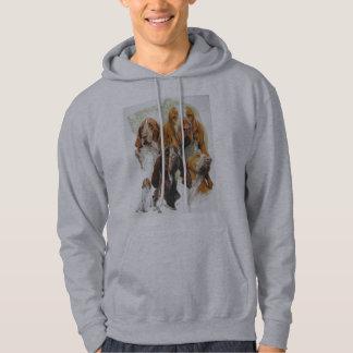 Bracco Italiano Sweatshirts