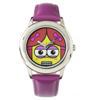 Brace Face Watch