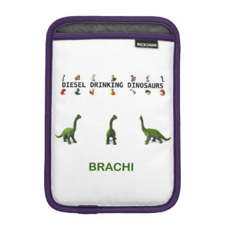 BRACHI iPad MINI SLEEVE