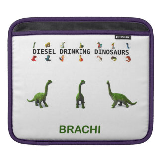BRACHI iPad SLEEVE