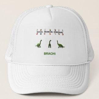 BRACHI TRUCKER HAT