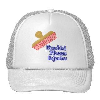 Brachial Plexus Injuries Hat