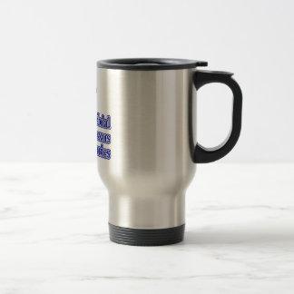 Brachial Plexus Injuries Mug