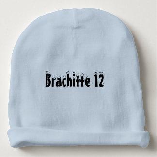 Brachitte Baby Beanie
