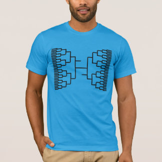 bracketology T-Shirt